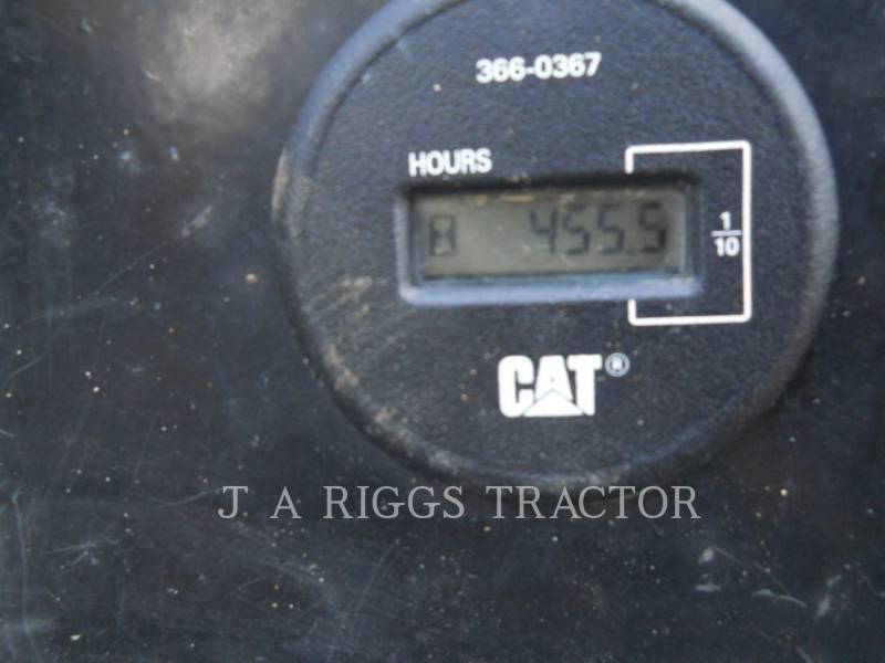 CATERPILLAR TRACK EXCAVATORS 303.5E2CR equipment  photo 23
