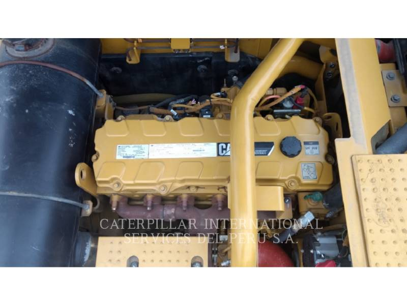 CATERPILLAR ESCAVADEIRAS 336D2L equipment  photo 9