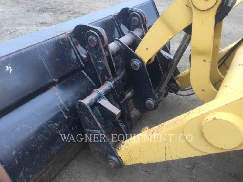 CATERPILLAR TERNE 420EST equipment  photo 8