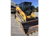 CATERPILLAR CARGADORES MULTITERRENO 289C equipment  photo 12