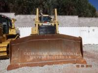 CATERPILLAR TRACK TYPE TRACTORS D7RII equipment  photo 4