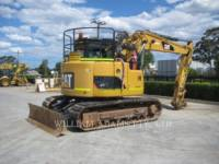 CATERPILLAR KOPARKI GĄSIENICOWE 314 D CR equipment  photo 4