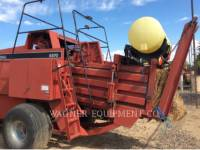 CASE AG HAY EQUIPMENT 8570 equipment  photo 5