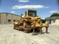 CATERPILLAR TRACK TYPE TRACTORS D6R3XL equipment  photo 6