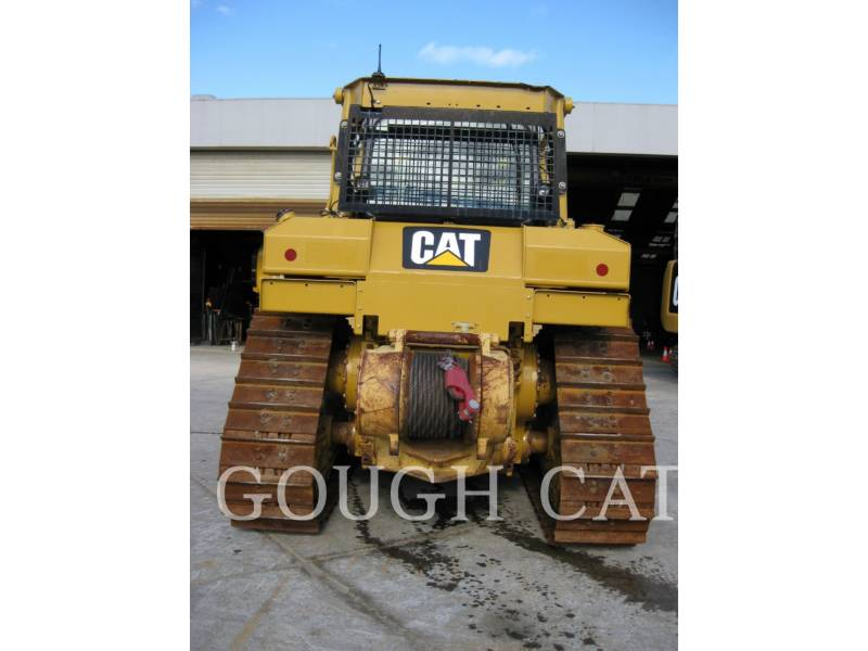 CATERPILLAR TRACTORES DE CADENAS D6TXLVP equipment  photo 7