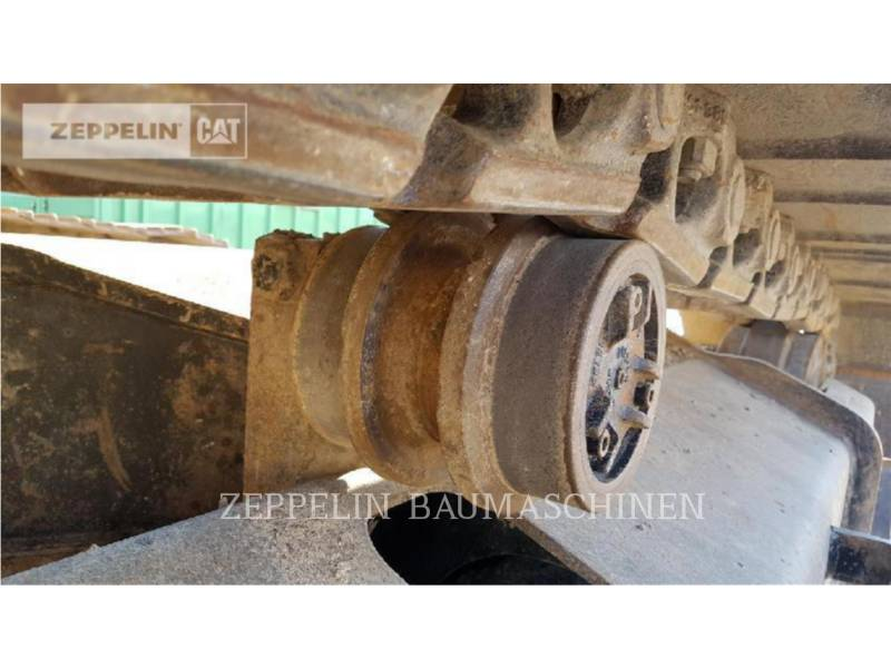 CATERPILLAR TRACK EXCAVATORS 329ELN equipment  photo 15