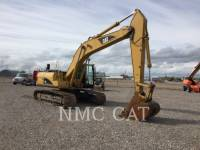 CATERPILLAR TRACK EXCAVATORS 325CL equipment  photo 4