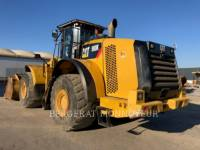 CATERPILLAR MINING WHEEL LOADER 980K equipment  photo 10