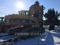 CATERPILLAR EXCAVADORAS DE CADENAS 325C equipment  photo 4