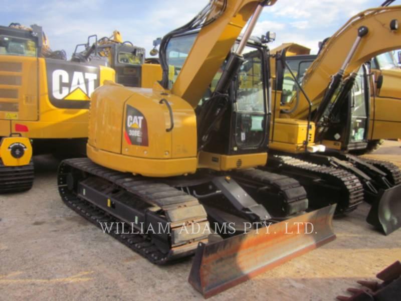 CATERPILLAR TRACK EXCAVATORS 308E equipment  photo 5