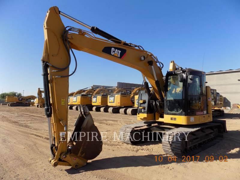 CATERPILLAR PELLES SUR CHAINES 314ELCR equipment  photo 4