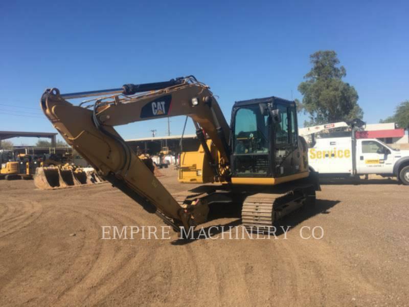CATERPILLAR トラック油圧ショベル 311F RR equipment  photo 4