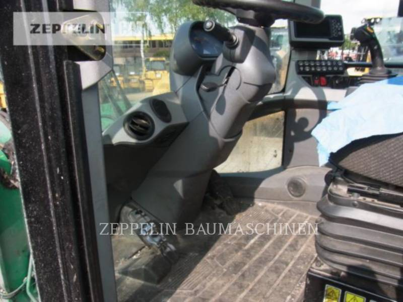 CATERPILLAR WHEEL LOADERS/INTEGRATED TOOLCARRIERS 938M equipment  photo 16