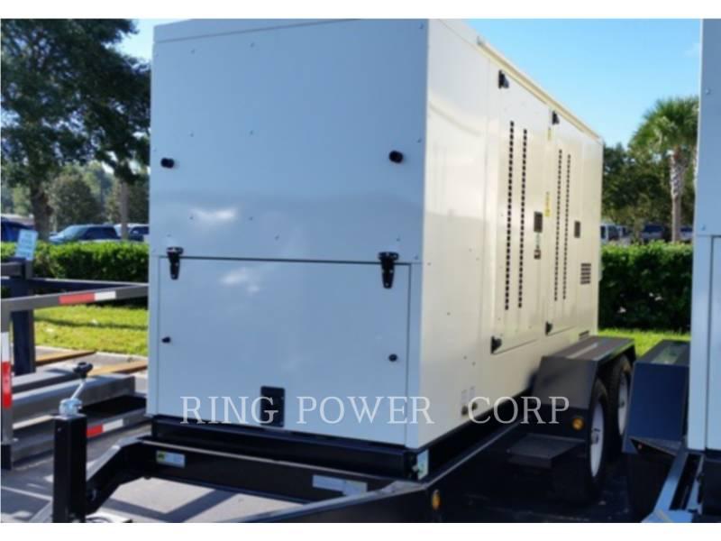 CATERPILLAR Grupos electrógenos portátiles XQ 100 equipment  photo 1