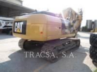 Caterpillar EXCAVATOARE PE ŞENILE 320D2GC equipment  photo 4
