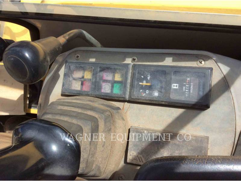 GEHL COMPANY TRACK EXCAVATORS G3602 equipment  photo 7