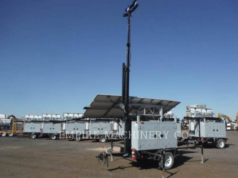 OTHER US MFGRS AUTRES SOLARTOWER equipment  photo 3