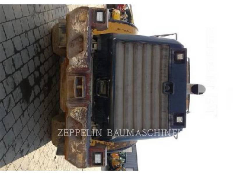 CATERPILLAR WHEEL LOADERS/INTEGRATED TOOLCARRIERS 966KXE equipment  photo 5