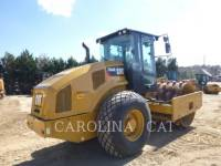 CATERPILLAR COMPACTADORES DE SUELOS CS64B equipment  photo 3