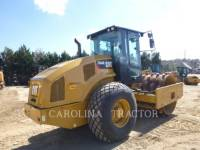 CATERPILLAR VIBRATORY TANDEM ROLLERS CS64B CB equipment  photo 3