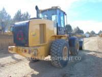 CATERPILLAR WHEEL LOADERS/INTEGRATED TOOLCARRIERS 924H ITHL equipment  photo 4