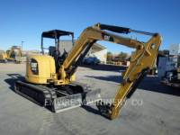 CATERPILLAR KETTEN-HYDRAULIKBAGGER 305.5E2 OR equipment  photo 1