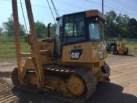 CATERPILLAR ASSENTADORES DE TUBOS PL61 equipment  photo 5
