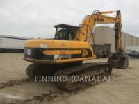 JCB TRACK EXCAVATORS JS220 XD equipment  photo 3