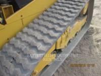 CATERPILLAR MULTI TERRAIN LOADERS 259DLRC equipment  photo 12