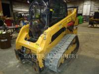 CATERPILLAR KOMPAKTLADER 259D ACW equipment  photo 4