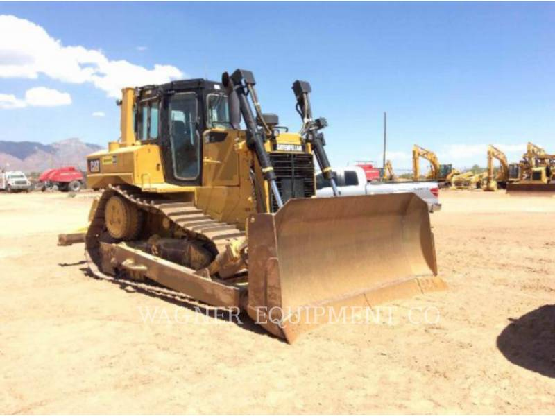 CATERPILLAR TRACTORES DE CADENAS D6T XL DS equipment  photo 4