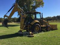 CATERPILLAR BACKHOE LOADERS 420F2 equipment  photo 6