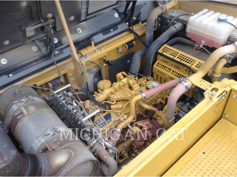 CATERPILLAR TRACK EXCAVATORS 324EL P equipment  photo 22