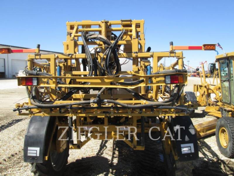 AG-CHEM PULVERIZADOR 1184 equipment  photo 8