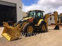 Equipment photo CATERPILLAR 444F2LRC RETROEXCAVADORAS CARGADORAS 1