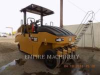 Equipment photo CATERPILLAR CW16 COMPACTADORES DE PNEUMÁTICOS 1