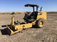 Caterpillar SUPORT TAMBUR SIMPLU PENTRU ASFALT CP34 equipment  photo 1