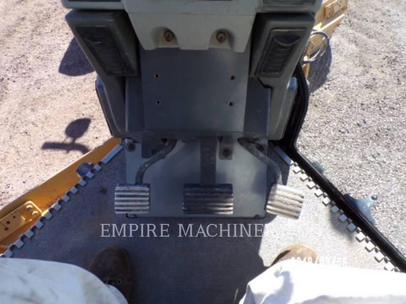 CATERPILLAR モータグレーダ 140M2 equipment  photo 15