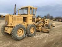 CATERPILLAR モータグレーダ 120 equipment  photo 3