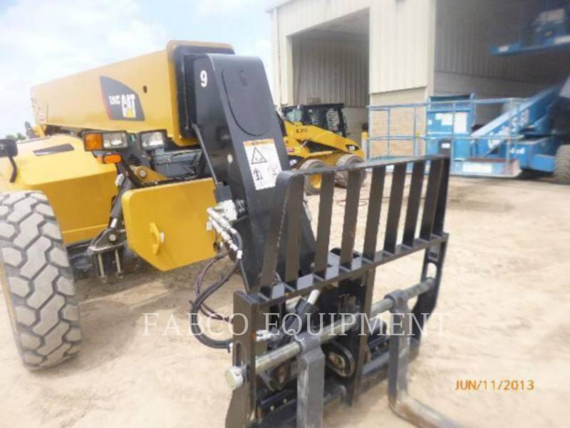 CATERPILLAR MANIPULADOR TELESCÓPICO TL943C equipment  photo 15