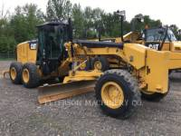 CATERPILLAR MOTONIVELADORAS 140M3 LR equipment  photo 2