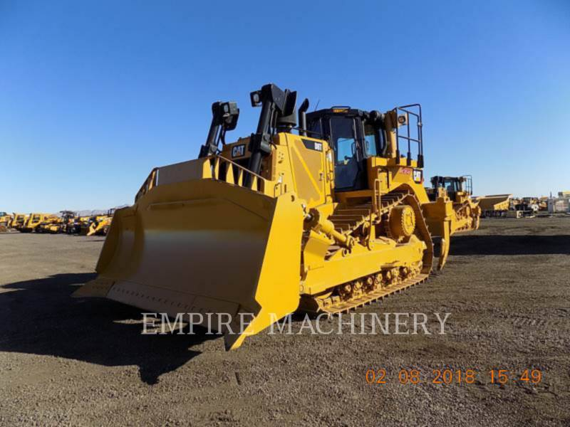 CATERPILLAR CIĄGNIKI GĄSIENICOWE D8T equipment  photo 4