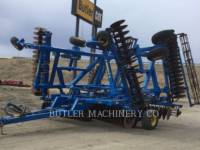 Equipment photo LANDOLL CORPORATION 7431-33 AG TILLAGE EQUIPMENT 1