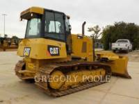 CATERPILLAR TRACTEURS SUR CHAINES D6K2 LGP equipment  photo 11