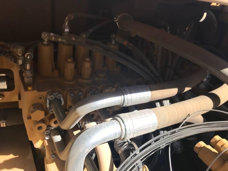 CATERPILLAR ESCAVATORI CINGOLATI 330D2L equipment  photo 10