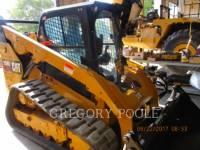 CATERPILLAR CARGADORES MULTITERRENO 299D2 equipment  photo 2