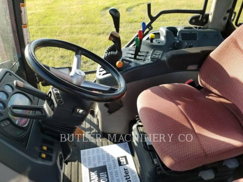 MCCORMICK AG TRACTORS XTX145 equipment  photo 1