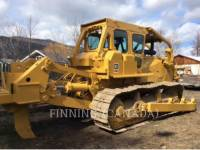 CATERPILLAR TRACTEURS SUR CHAINES D8K equipment  photo 3