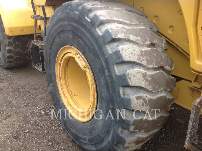 CATERPILLAR WHEEL LOADERS/INTEGRATED TOOLCARRIERS 950H S+ equipment  photo 17