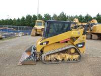CATERPILLAR CHARGEURS SUR CHAINES 259B3 equipment  photo 5